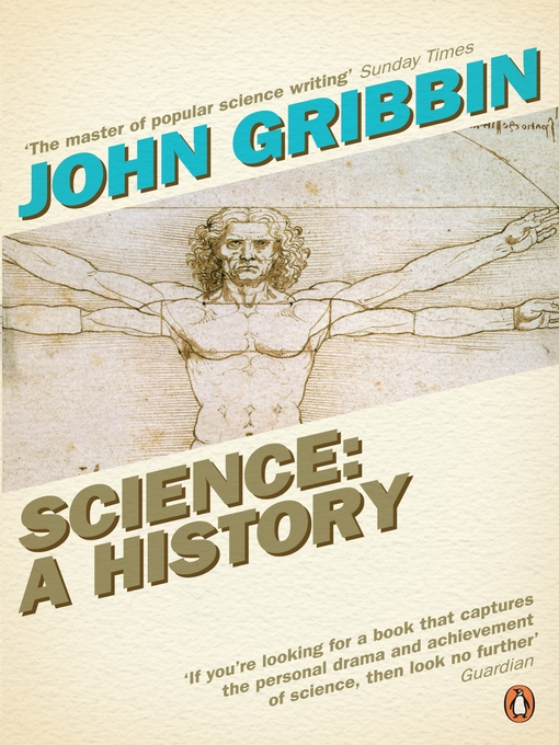 Science:  a History (eBook): A History